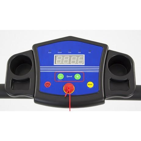Electric Treadmill Hiton 3005