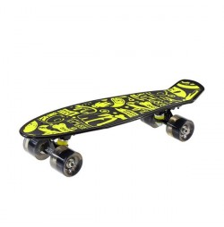 Penny board Crude Blood Hound Nils Extreme