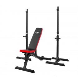 Workout bench Hiton Arms 102