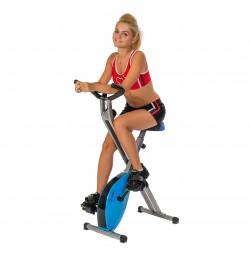 Magnetic fitness Xbike Sportmann