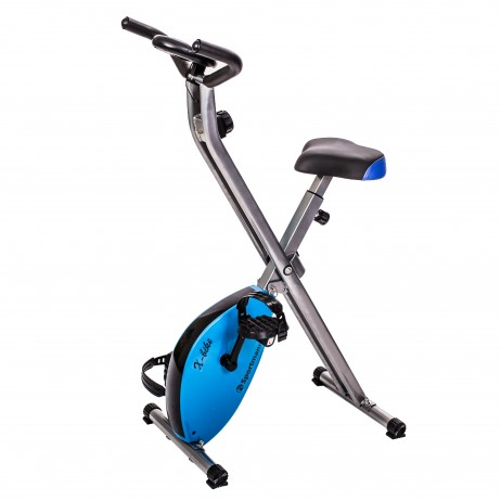 Bicicleta fitness magnetica Xbike Sportmann