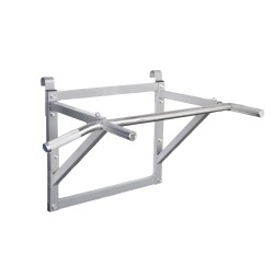 Wall Mounted Pull-Up Bar Sportmann LCR-1117