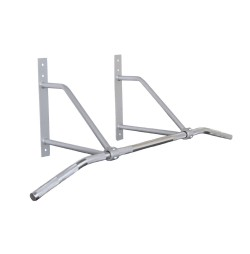 Wall Mounted Pull-Up Bar Sportmann LCR-1118