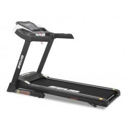 Electric Treadmill Scud Race