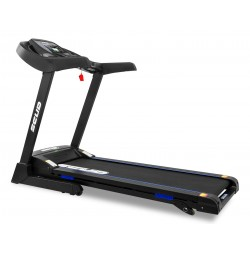 Electric Treadmill Scud Track