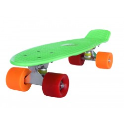 Penny board Mad Cruiser Original-verde