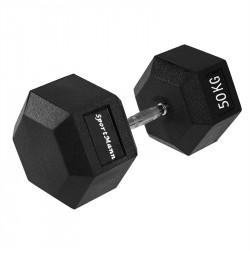 Gantera hexagonala 50 kg Sportmann