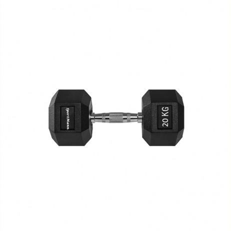 Hex Dumbbell Sportmann 20 kg