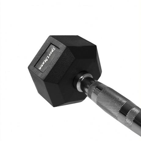 Hex Dumbbell Sportmann 17,5 kg