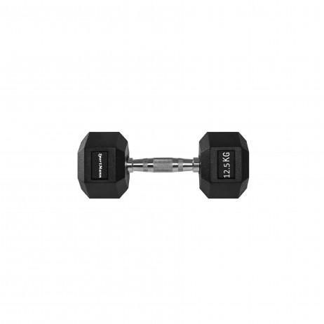Hex Dumbbell Sportmann 12,5 kg