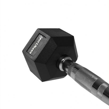 Hex Dumbbell Sportmann 7,5 kg