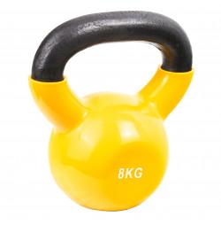 Neoprene Kettlebell Sportmann 8kg
