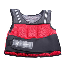 Weighted vest Sportmann 10kg