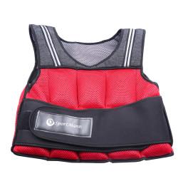 Weighted vest Sportmann 10kg