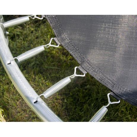 Sportmann trambulina cu plasa siguranta 140 cm