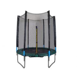 Trampoline and safety net Sportmann 183 cm
