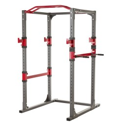 Suport multifunctional inSPORTline Power Rack PW100