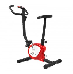 Червен механичен велоергометър Hiton A2 Sparrow