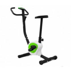 Черно-зелен механичен велоергометър Hiton A2 Sparrow