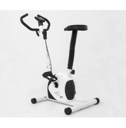 Черен механичен велоергометър Hiton A1 Starling
