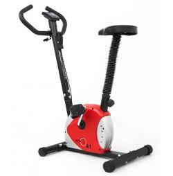 Червен механичен велоергометър Hiton A1 Starling