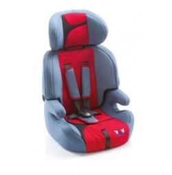 Червено столче за кола Plebani Daitona 9-36 кг