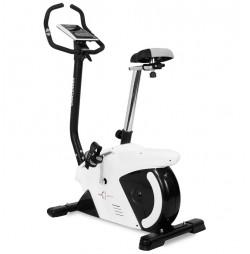 Бял велоергометър Hiton Challenger