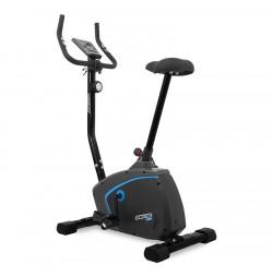 Bicicleta magnetica Scud V-Fit- negru/albastru