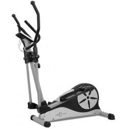Bicicleta Eliptica Hiton 520 - Negru