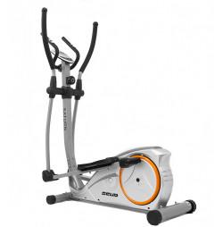 Bicicleta Eliptica Magnetica SCUD Saturn X