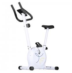 Bicicleta magnetica HMS ONE RM8740 Alb